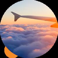 Imagen avión Servivuelo